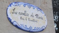 La Casetta di Maria B&B