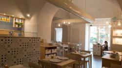 Casa Mia, Trattoria Pizzeria