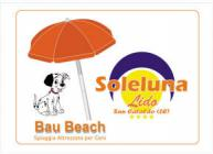Soleluna Lido Bau Beach a Lecce-stabilimenti balneari in Puglia su Pugliabnb-stabilimenti balneari per cani in Puglia-Portale turistico della Puglia senza intermediazione-Su Pugliabnb trovi tutti i migliori lidi e stabilimenti balneari in Puglia