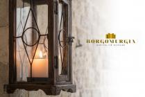 Borgomurgia B&B ad Andria - bed & breakfast in Puglia su Pugliabnb - Portale turistico Puglia senza intermediazione - Su Pugliabnb trovi tuttu i migliori bed & breakfast in Puglia