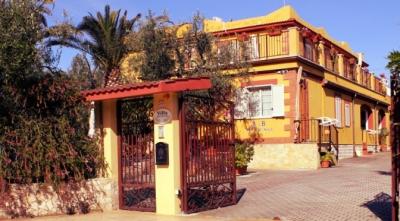 Villa Vale Mery