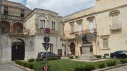 Antica Lecce B&B a Lecce-B&B in Puglia su Pugliabnb-Portale turistico della Puglia senza intermediazione-Su Pugliabnb trovi tutti i migliori B&B in Puglia